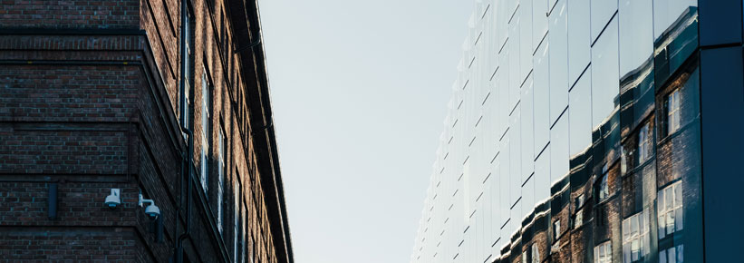 Lavere radonnivåer i nye boliger